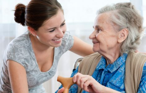We Do Memory Care Differently